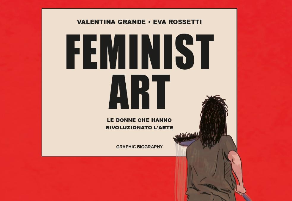 Feminist Art - Some Prefer Cake 2020