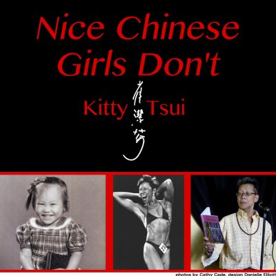 Nice Chinese Girls Don't