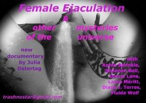 Some Prefer Cake - Female Ejaculation
