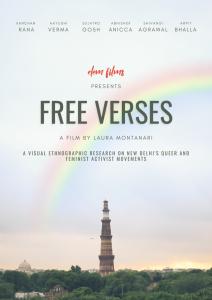 Free Verses - Some Prefer Cake