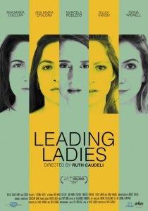 Leading Ladies Some Prefer Cake