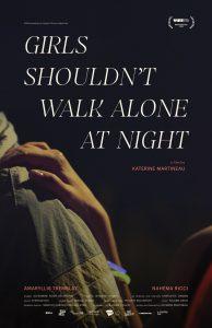 Les filles ne marchent pas seules la nuite - Some Prefer Cake